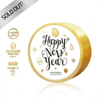 魔鬼霜FW  -  HAPPY NEW YEAR版