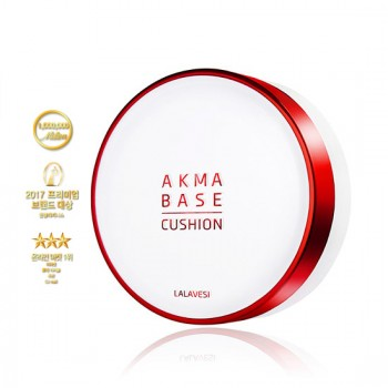 AKMA CUSHION - ORIGINAL RED
